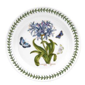 süteményes tányérok Botanic Garden
